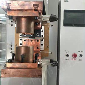 中频点凸焊机