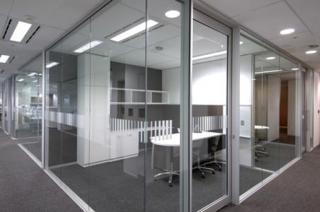 河北雄县不锈钢玻璃隔断