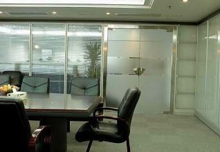雄县办公玻璃隔断厂家