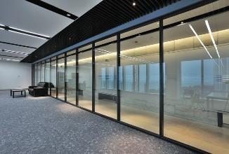 雄县办公玻璃隔断生产厂家