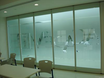 石家庄雄县玻璃隔断生产厂家