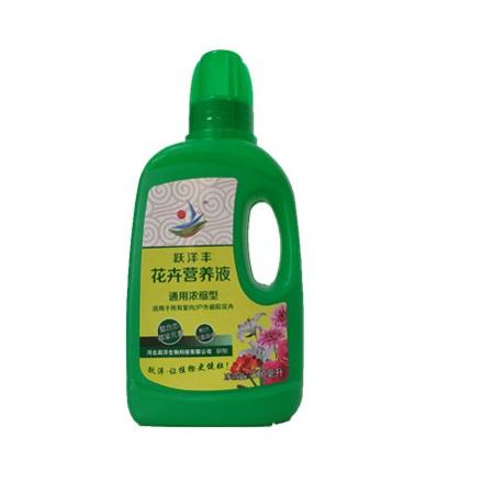 花卉营养液通用浓缩型