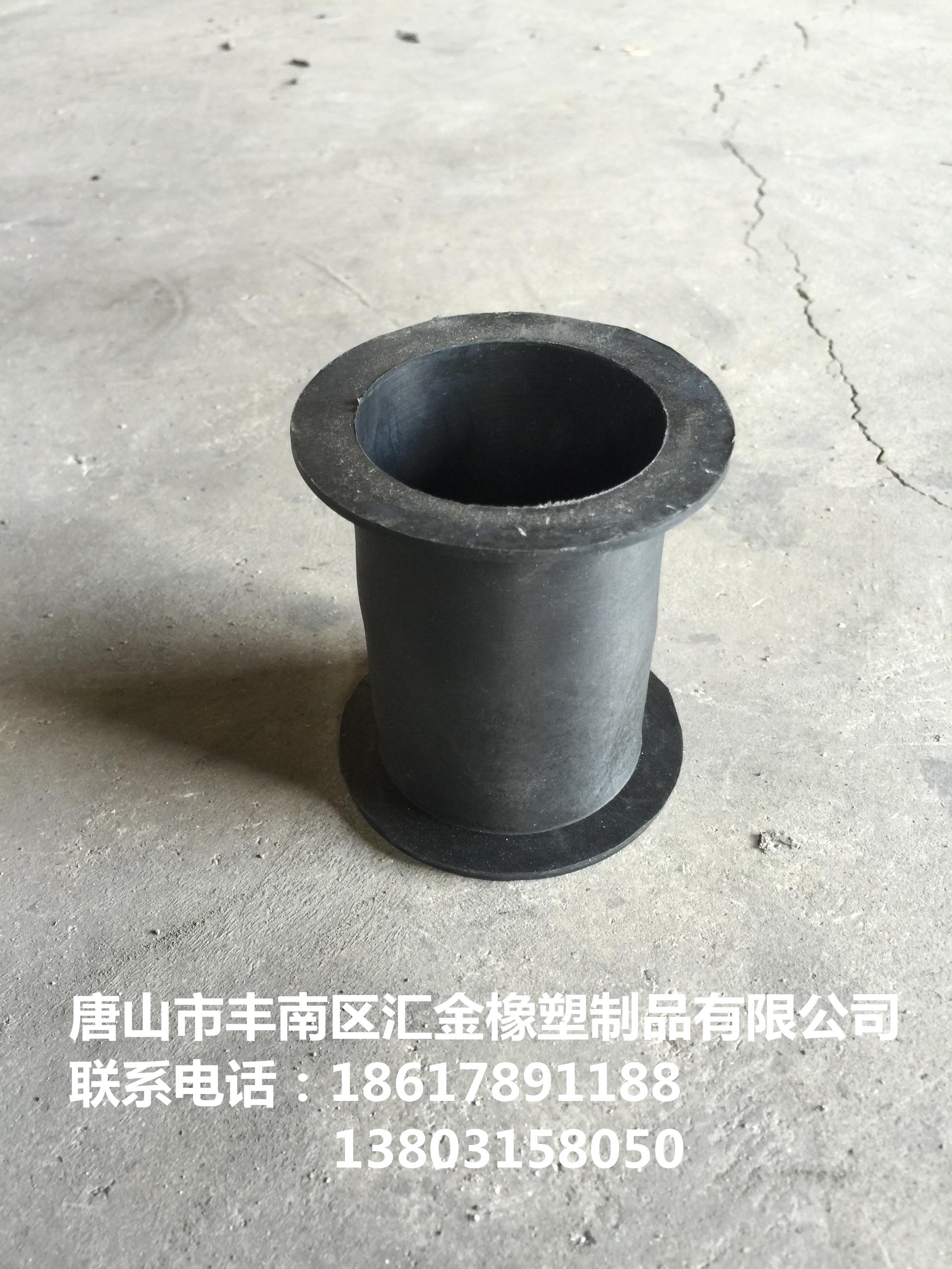 水泥包装机专用橡胶管