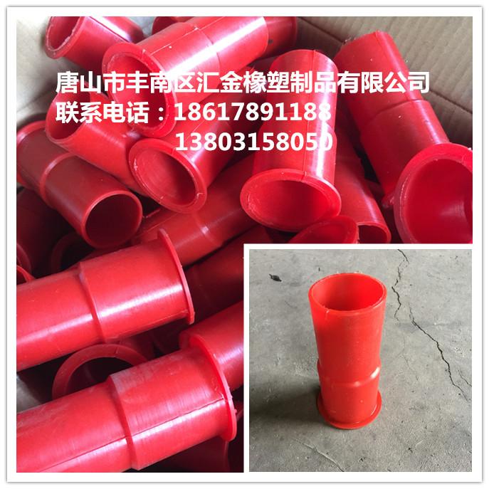 水泥包装机专用硅胶管产品