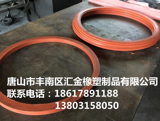 耐高温硅胶圈产品