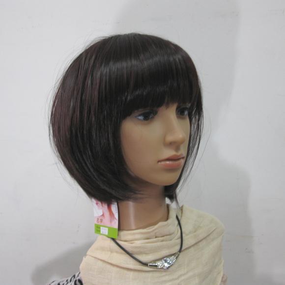 女士假发一般多少钱