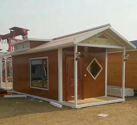 纸坊集装箱活动房屋
