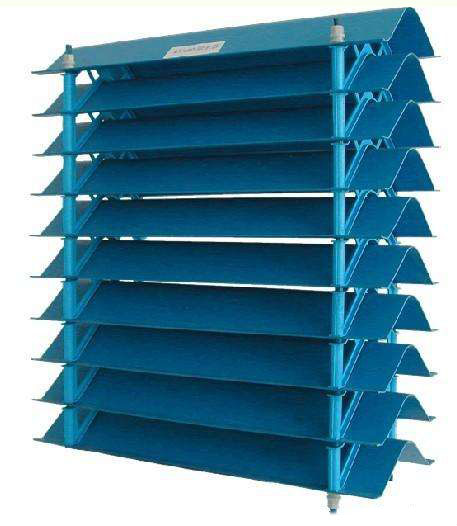 Cooling tower accessories-water collector