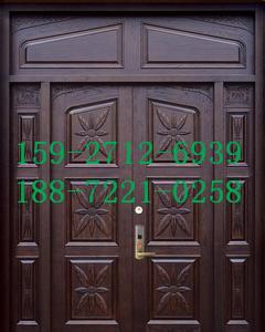 武汉王力钢木装甲门