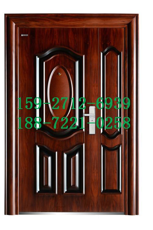 武漢玻璃銅門