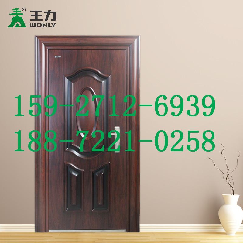 武汉不锈钢防盗门