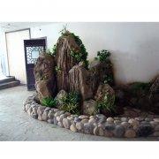 贵州假山艺术
