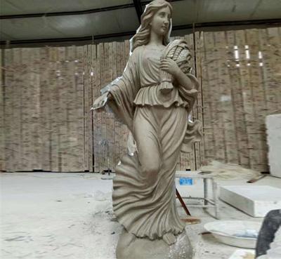 贵阳西方雕塑