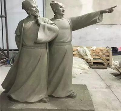 贵州泥塑作品