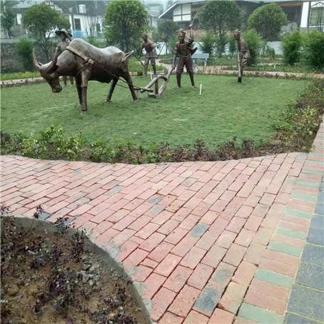 贵州动物雕塑