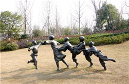 贵州雕塑工程