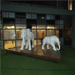 贵阳玻璃钢雕塑工程