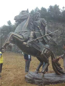 贵州玻璃钢雕塑厂家