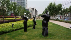铜仁贵州抽象雕塑公司