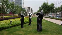 黔西贵州抽象雕塑公司