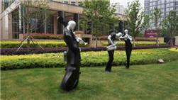 贵阳抽象雕塑公司