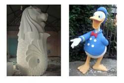 泡沫雕塑公司