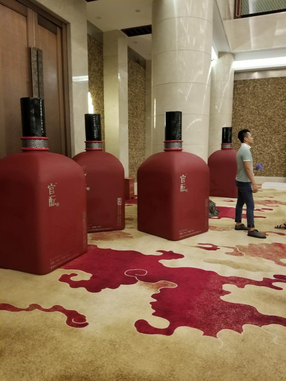 贵州铜仁雕塑公司