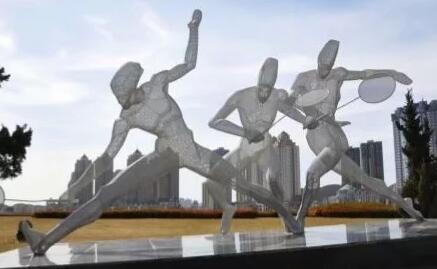 贵阳农耕文化雕塑