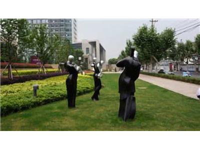 贵州抽象雕塑公�