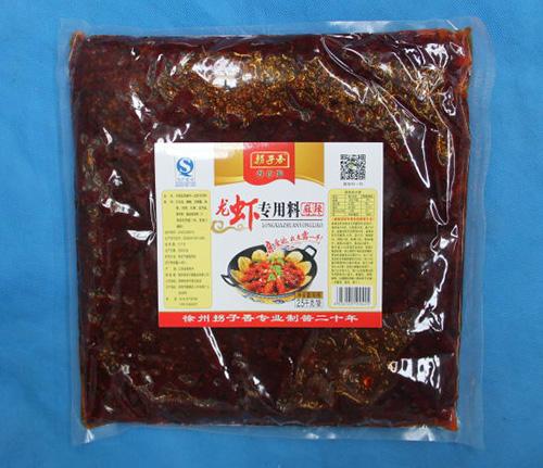 龙虾专用酱料