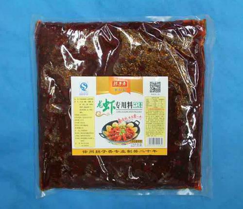龙虾专用料十三香