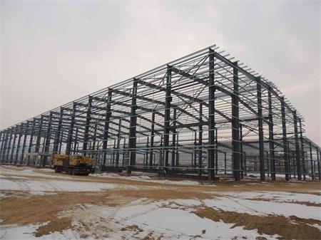 钢结构工程承接
