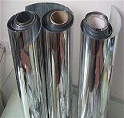 地热镜面反射膜