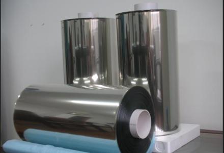 铝箔镜面反射膜价格
