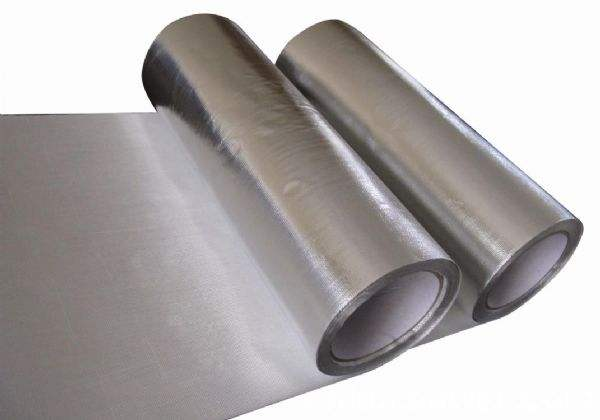 铝箔反射膜生产厂家
