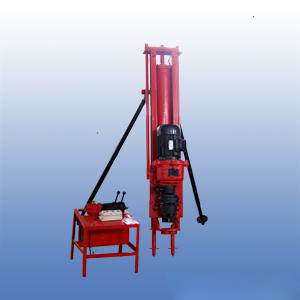 JKZ100型电动潜孔钻机
