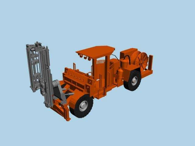 【圖文】液壓聯動台車設施_液壓聯動台車型號