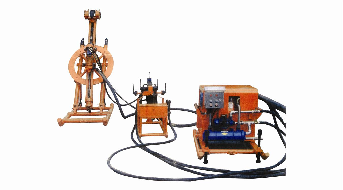 【原創】液壓聯動鑿岩機生產廠家 鹽城液壓聯動鑿岩機供應