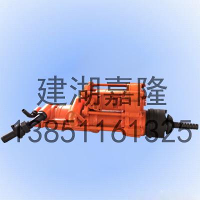 YGZ90獨立回轉鑿岩機
