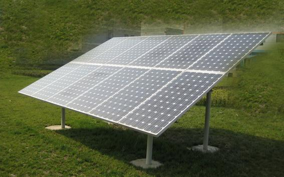 石家庄太阳能发电