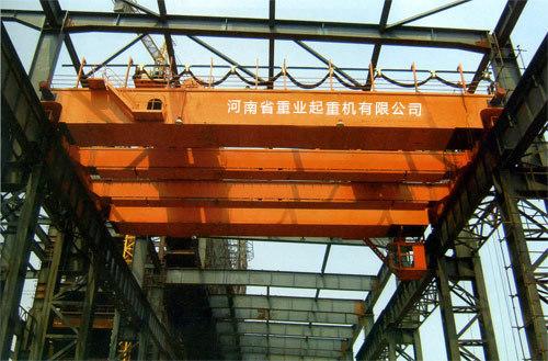 贵州起重机械制造公司