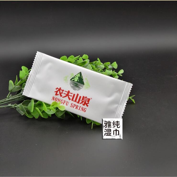 农夫山泉单张纸巾