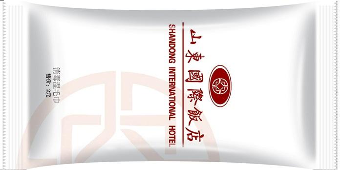 山东国际湿巾加工