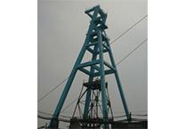 徐州矿用井架厂家