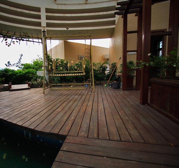 兴义木地板安装
