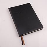 厂家直销 线装变色革记事本 高档活页日记本 定制加工可印LOGO