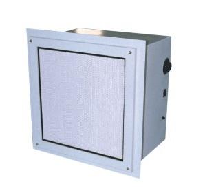 H係列ZJ空氣自淨器