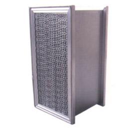 耐高溫高效空氣過濾器