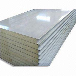 不锈钢净化彩钢板