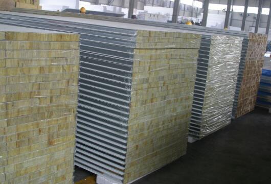 武漢淨化彩鋼板
